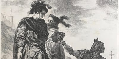 Gallery Talk: Delacroix to Daumier: 19th century Prints in the James Reed Collection