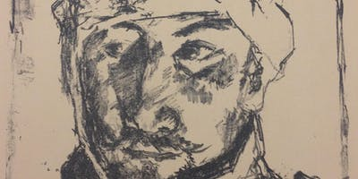Gallery Talk: The Great War and Beyond: Early 20th-Century Prints in the James Reed Collection