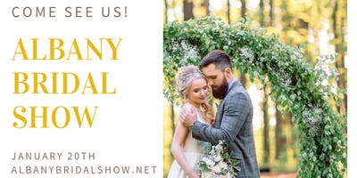 Pre-Registered Ticket Albany Bridal Show