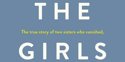 "Once Upon A Crime: Michael Brodkorb and Allison Mann's ""The Girls Are Gone"""