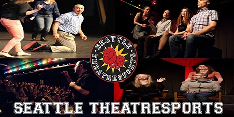 Theatresports Improv Comedy tickets
