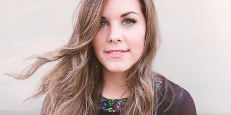Hannah Kerr tickets