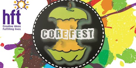 CoreFest 2019 tickets
