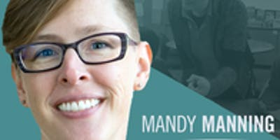 The Jaffe Peace Corps Fellows Program PeaceMakers Lecture Series with Teacher of the Year Mandy Manning @ Teachers College