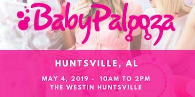 Babypalooza LIVE! Huntsville, AL