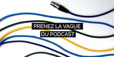Masterclass Podcast #2 : Concevoir sa proposition éditoriale et s\