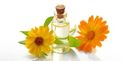 Conférence Aromathérapie: le top 5 des huiles essentielles