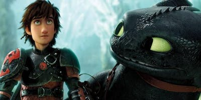 Autism Ontario Peel Chapter Sensory Friendly Movie: How to Train Your Dragon: The Hidden World in 2D