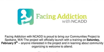 Facing Addiction with NCADD Training