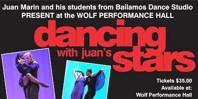 Bailamos Dance Studio 7th Dance Recital