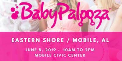Babypalooza LIVE! Eastern Shore / Mobile, AL