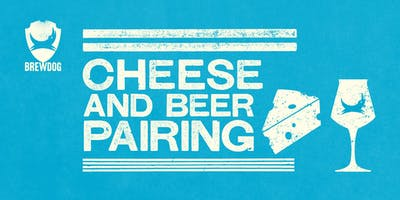 Cheese And Beer Pairing