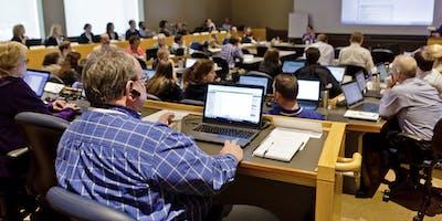 EnergyCAP Regional Training Conference - Irvine
