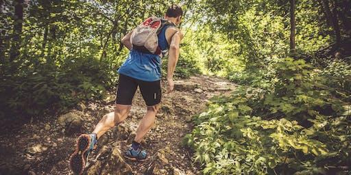 Pasadena Trail Half & 5K/10K