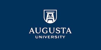Augusta University Representative Visit