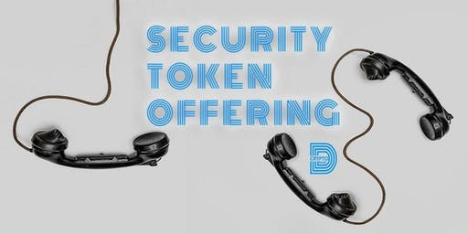 Security Token Offering Launch + Exchanges