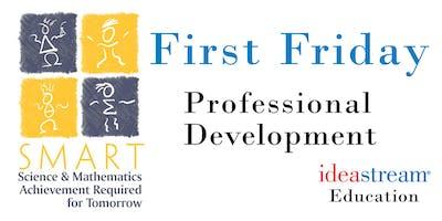 SMART Consortium First Friday Professional Development - 4/2019