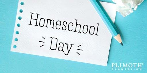 Homeschool Day 2019