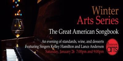 Winter Arts Series: The Great American Songbook