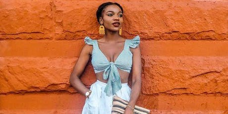 #AZRnB | ChiCha Wednesdays AfroBeats; Zouk; RnB {Jul 10} tickets
