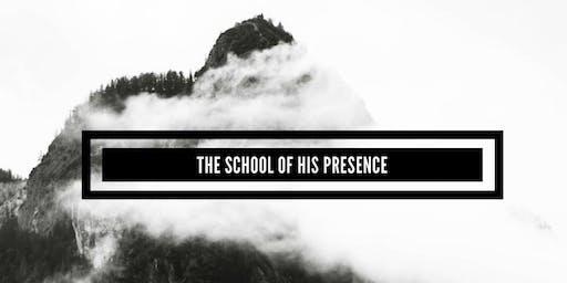 The School of His Presence with Eric Gilmour: Camden, Arkansas