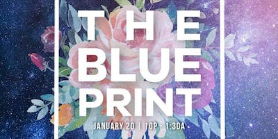 The Social Architects Presents: The Blueprint Suite
