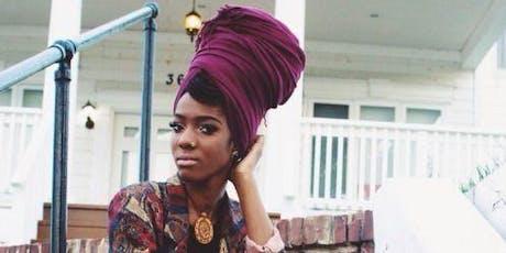 #AZRnB | ChiCha Wednesdays AfroBeats; Zouk; RnB {Jul 24} tickets