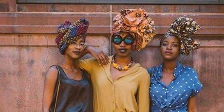 #AZRnB | ChiCha Wednesdays AfroBeats; Zouk; RnB {Jul 31} tickets