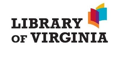 Historic Census Records at the Library of Virginia