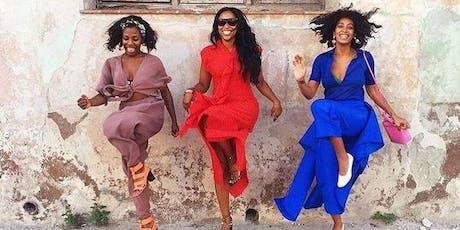 #AZRnB | ChiCha Wednesdays AfroBeats; Zouk; RnB {Aug 14} tickets