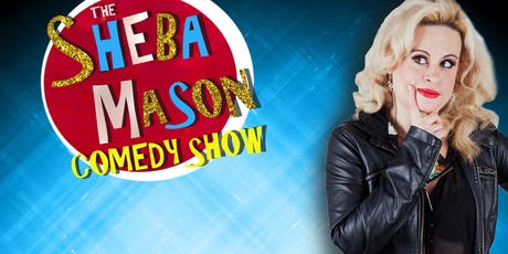 FREE PIZZA! Sheba Mason Comedy Show Featuring TOP NYC COMICS! tickets