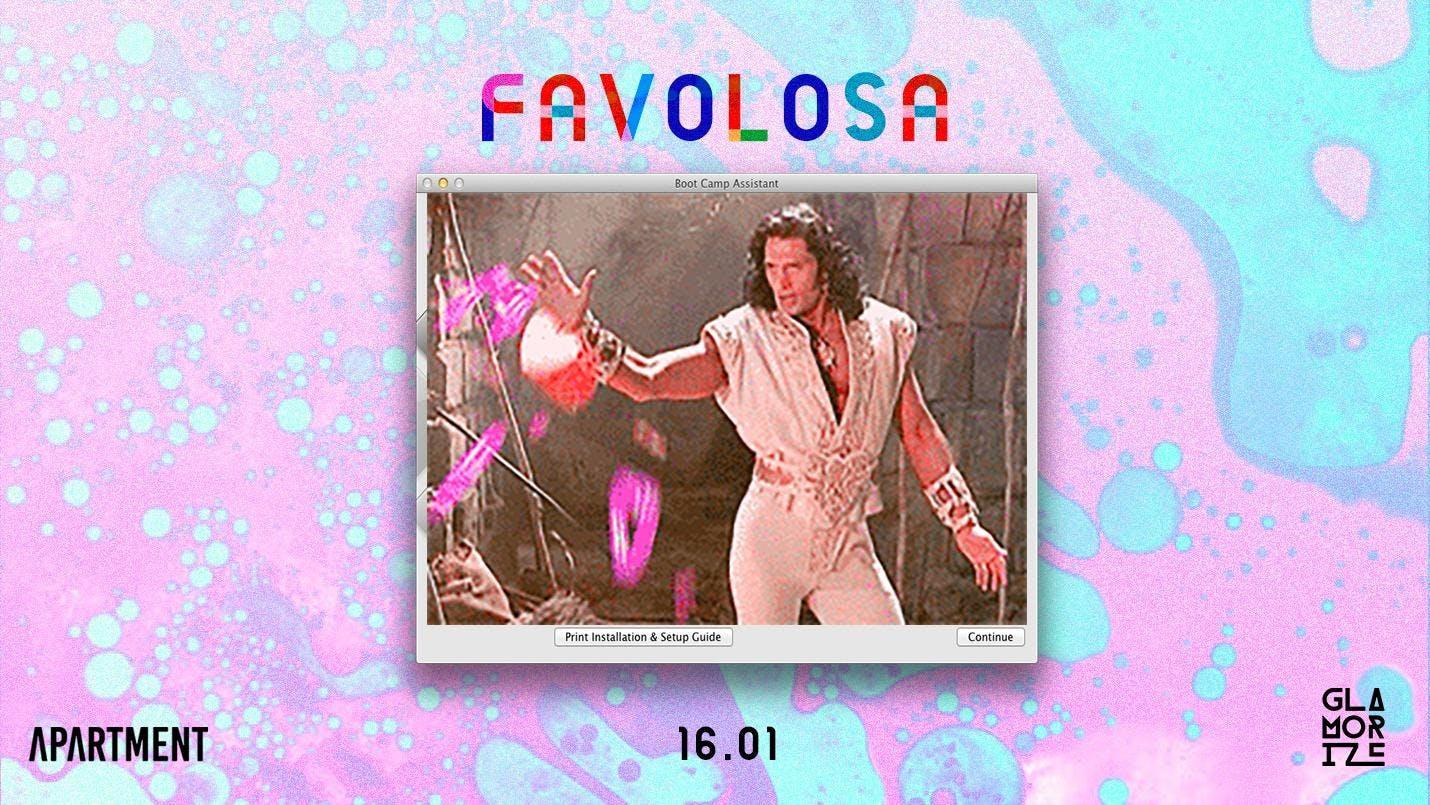 Favolosa ♛ by Glamorize
