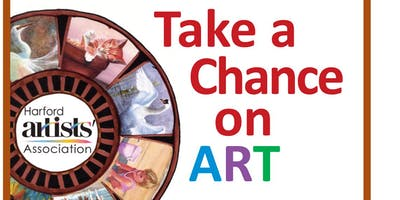 Take a Chance on Art presented by Harford Artists' Association and Gallery
