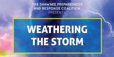 """Weathering the Storm"" 9th Annual Regional Disaster Conference"