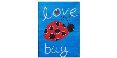 Kid's Love Bug | $15