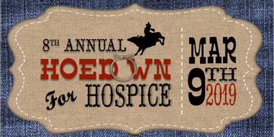 Chilliwack Hoedown for Hospice