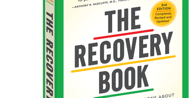 The Recovery Book Workshop