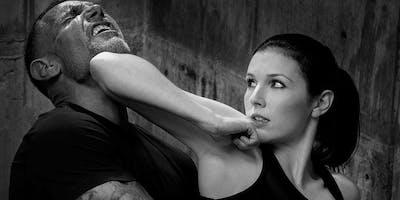 Krav Maga Self Defence Beginners Course