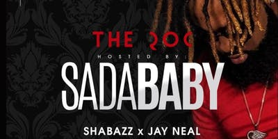 Sada baby hosts the Roc Sf