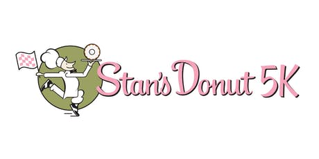 Stan's Donut 5K Run, Walk, & Kids Dash tickets