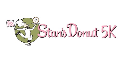 Stan's Donut 5K Run, Walk, & Kids Dash