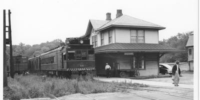 The Story of the Ma & Pa Railroad