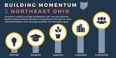 Building Momentum in Northeast Ohio