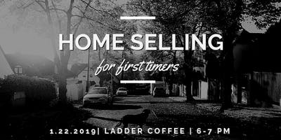 Home Selling For First Timers