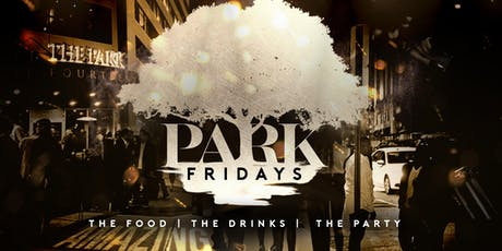 Park Friday! tickets