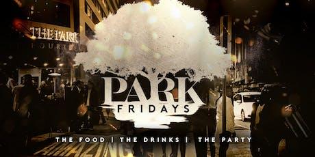 Park Friday! tickets