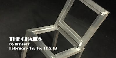Ionesco's THE CHAIRS