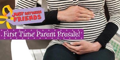 Lakeland JBF First Time Parent's Presale Spring 2019