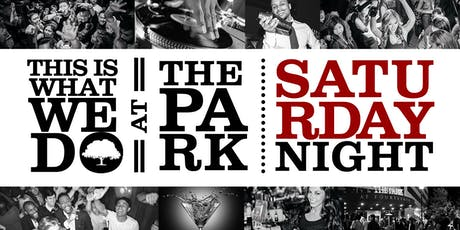 Park Saturday! tickets