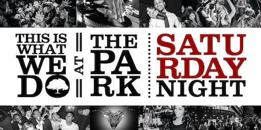 Park Saturday!